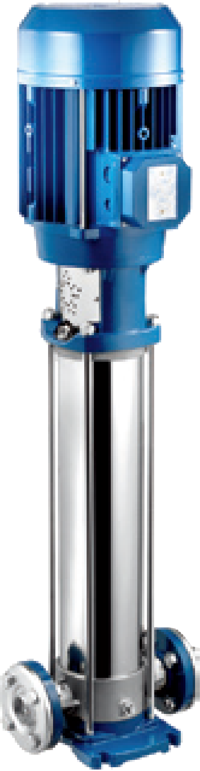 立式不銹鋼多級泵——賓泰克SLXG系列